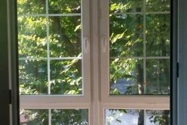 Балкон с декоративной раскладкой г. Светлогорск