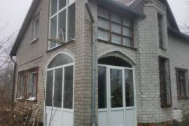 окна с пяти камерным профилем в частном доме