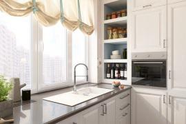 окна для кухни 2
